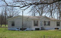 Bowman St, Camden, MI Foreclosure Home