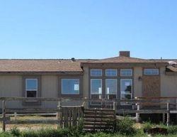 Lariat Loop, Moriarty, NM Foreclosure Home
