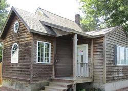 E Frances Rd, Mount Morris, MI Foreclosure Home