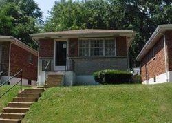 Minnesota Ave, Saint Louis, MO Foreclosure Home