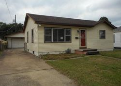 Moro Ave, Granite City, IL Foreclosure Home