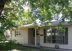 Fair St, Junction City, KS Foreclosure Home