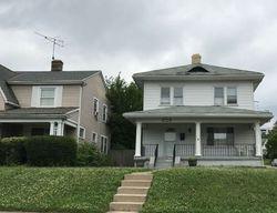 E Beechwood Ave, Dayton