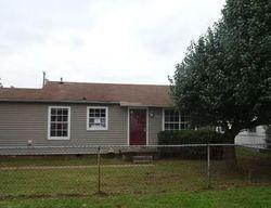 W 12th St, Tulsa, OK Foreclosure Home