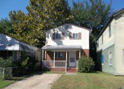 32nd St, Newport News