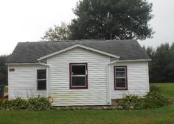 Howard St, Aplington, IA Foreclosure Home
