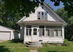Willow St, Harlan, IA Foreclosure Home