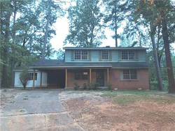 Conifer Pl, Little Rock, AR Foreclosure Home