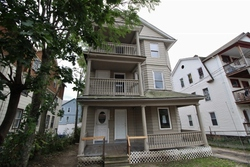 Rose St, Waterbury, CT Foreclosure Home