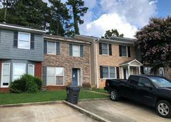 Cheshire Cir, Birmingham, AL Foreclosure Home