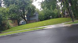 Seward St, Rochester, NY Foreclosure Home