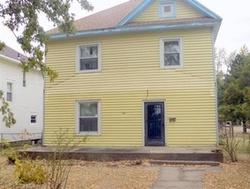 W Walnut St, Herington, KS Foreclosure Home