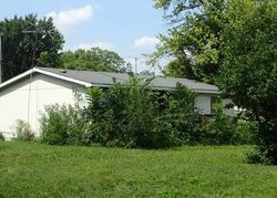 E 6th Ave, Garnett, KS Foreclosure Home