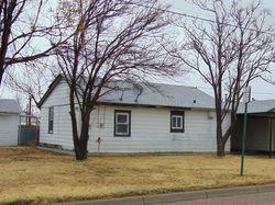 S Jefferson St, Hugoton, KS Foreclosure Home