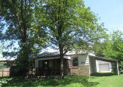 N Anita St, Potwin, KS Foreclosure Home