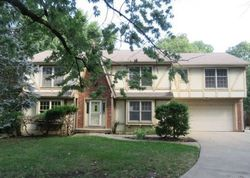 W 100th St, Overland Park