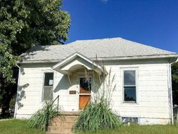 N Ottawa St, Minneapolis, KS Foreclosure Home