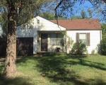S Everett St, Wichita, KS Foreclosure Home