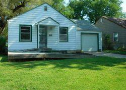 W Newell St, Wichita, KS Foreclosure Home