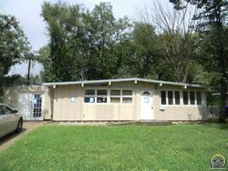 Sw 23rd St, Topeka, KS Foreclosure Home