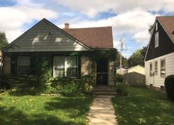 N 37th St, Milwaukee, WI Foreclosure Home