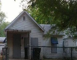 Nw Central Ave, Topeka, KS Foreclosure Home