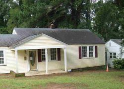Rosemary Rd, Spartanburg, SC Foreclosure Home
