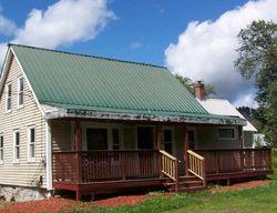 Lund Ln, Warren, NH Foreclosure Home