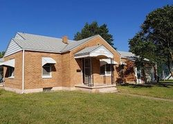 Avenue D, Wilson, KS Foreclosure Home