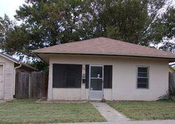 N Douglas St, Sedan, KS Foreclosure Home