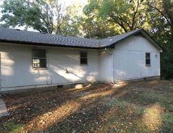 W Highway 126, Asbury, MO Foreclosure Home