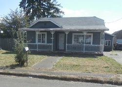 W 2nd St, Aberdeen, WA Foreclosure Home