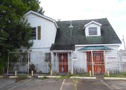 Howard Dr, Houston, TX Foreclosure Home