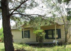 Grassy Island Rd, Mount Gilead, NC Foreclosure Home