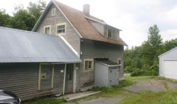 W Hawley Rd, Charlemont, MA Foreclosure Home