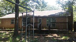 Thousand Oaks Dr, Jackson, MS Foreclosure Home