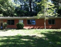 35th Ave, Meridian, MS Foreclosure Home