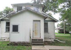 W 6th St, Ottawa, KS Foreclosure Home