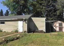 W State St, Adams, WI Foreclosure Home