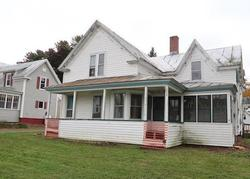 Park St, Madison, ME Foreclosure Home