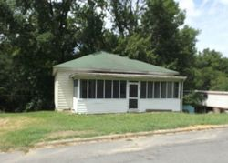 Poplar St, Great Falls, SC Foreclosure Home