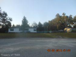 Popy Ln, Parkton, NC Foreclosure Home