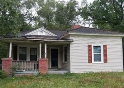 Poplar St, Great Falls, SC Foreclosure Home