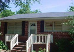 Northcutt Rd, Hartsville, SC Foreclosure Home