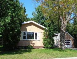 W 2nd St, Shawano, WI Foreclosure Home
