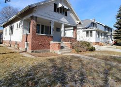 S 9th St, Sheboygan, WI Foreclosure Home