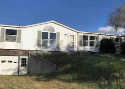 Center Ave, Winfield, KS Foreclosure Home