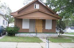 N 14th St, Kansas City, KS Foreclosure Home