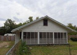W Cheyenne Ave, Vinita, OK Foreclosure Home