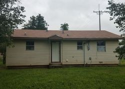 W Iowa St, Walters, OK Foreclosure Home
